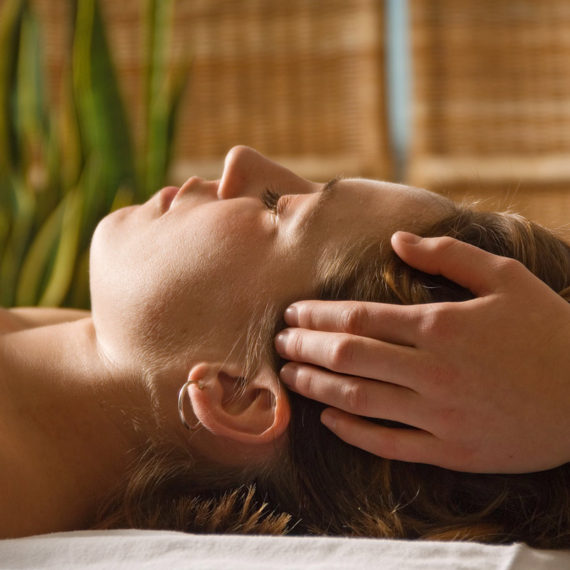 Health, Relaxation and Beauty Spa Treatments